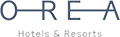 Orea Hotels & Resorts logo